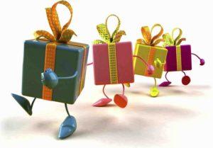 Акции, подарки и скидки ООО ИВЦ